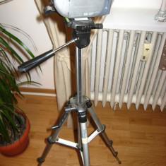 TREPIED FOTO SI VIDEO - Trepied Aparat Foto 3Dconnexion, Cu cap