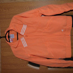Geaca sport ADIDAS - Geaca dama, Marime: 44, Culoare: Orange