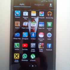Telefon mobil Samsung Galaxy Note 2, Gri, 16GB, Neblocat - Note 2