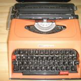 masina scris antares compact 326