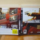 Stranglehold  (PS3)  (ALVio) + sute de alte jocuri ps3 ( VAND /SCHIMB )