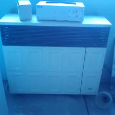Convectori - Convertor