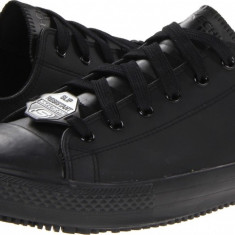 Adidasi barbati - Pantofi sport barbati SKECHERS Work Kirk | Produs original | Se aduce din SUA | Livrare in cca 10 zile lucratoare de la data comenzii