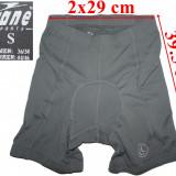 Echipament Ciclism, Pantaloni - Pantaloni scurti ciclism Crane, unisex, marimea s !!!PROMOTIE 2+1 GRATIS!!!