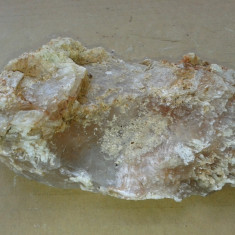 Fosila roca, Naturala - FLOARE DE MINA, CRISTAL REDUCERE din nou reducere