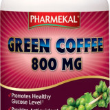 Cafea verde 800 mg – Pharmekal