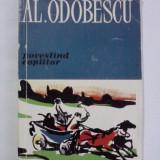 Povestind copiilor - Al. Odobescu (ilustratii de Mihailescu Adriana) / C27P