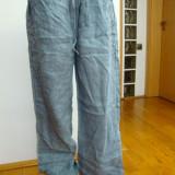 Pantaloni dama, In - PANTALONI DIN IN, DAMA, MAR. L, XL SI XXL, MISS GRACE, NOI CU ETICHETA