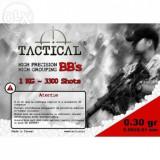 Bile Airsoft Tactical de Inalta Precizie - Arma Airsoft