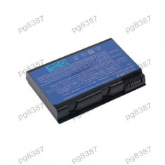 Baterie laptop Acer Aspire, TravelMate, 11.1V 5200mAh-400912