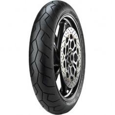 Cauciuc Moto NOU Pirelli Diablo Corsa 120/65 ZR17 TL 56W ( Ca si 120/70/17 ) Anvelope Moto din Lichidari de Stoc + Multe alte dimensiuni pe stoc!, Latime: 120, Inaltime: 65, Diametru: 17