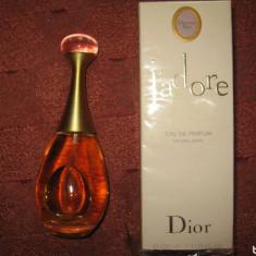 Parfum J'adore Christian Dior EDP 100ml - Parfum femeie Christian Dior, Apa de parfum, Floral oriental