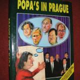 Stefan Popa Popas - Album - Popa's in Prague - Pictor roman