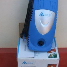 Masina de curatat cu presiune noua Anlu - Sampon Auto