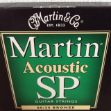 Martin Acoustic 80/20 extra light 0.10-0.47