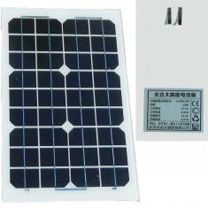 Panouri solare - Panou solar 15W fotovoltaic
