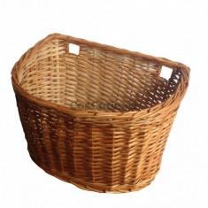 Cos pentru Bicicleta din rachita
