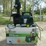 Pompa pentru apa/ vin/lichide 3700 cu automatizare(hidrofor) Filtru apa incorporat