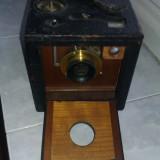 Aparat de Colectie - Kodak bullseye Nr 2 model 1899