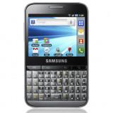 Telefon Samsung, Argintiu, Nu se aplica, Neblocat, Fara procesor, 1 GB - Samsung Galaxy Pro