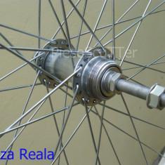 Piese Biciclete - Roata / Janta Spate Bicicleta 28