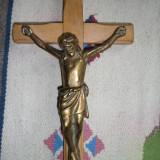 Crucifix bronz - Cruce