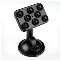 Suport auto tableta - SUPORT AUTO PENTRU TELEFON, GPS, TABLETA ! CU 8 VENTUZE ! FOARTE UTIL SI ERGONOMIC