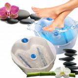 Cadita hidromasaj cu infrarosu - Aparat masaj