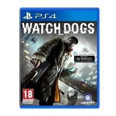 Watch Dogs PS4 - Jocuri PS4