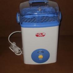 Sterilizator electric cu aburi - Sterilizator Biberon