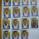 Colectii - PANINI - Champions League 2009-2010 / FC Porto (15 stikere)