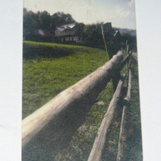 Cartela telefonica - ARTA - ETNOGRAFIE - CASE TRADITIONALE - ARHITECTURA - 2003 - 2+1 gratis pt produse la pret fix - RBK4443 - Cartela telefonica romaneasca