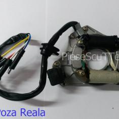 Magnetou / Stator / Aprindere 2 bobine ATV ( 107cc - 110cc )