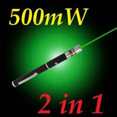 Laser pointer - LASER verde/pointer