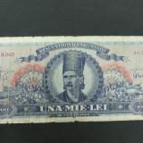 ROMANIA - BANCNOTA 1000 LEI - 18 IUNIE 1948