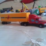 Macheta camion - Macheta Feroviara Alta