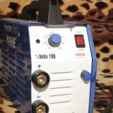 Invertor sudura - Invertor MAHE Delta 190 - NOU