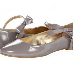 Balerini / Pantofi Nine West - Femei / Dama - 100% Original - Balerini dama Nine West, Marime: 37, Culoare: Gri