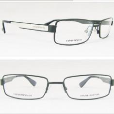 Rama ochelari Emporio Armani - Rama Emporio Armani EA 9677 DO0