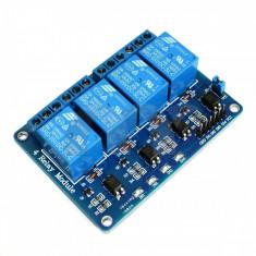 Modul 4 relee 5V Arduino / PIC / AVR / ARM / STM32