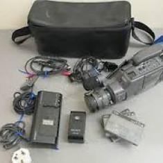 Camera sony - Baterie Camera Video