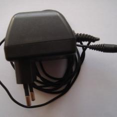 Incarcator Nokia model ACP-7E (cu mufa groasa) - Incarcator telefon Nokia, De priza