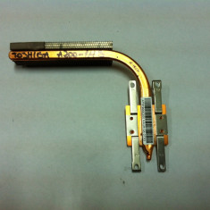 Radiator Toshiba Equium A200 - Cooler laptop
