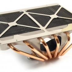 Cooler CPU heatpipe Cooler Master Gemin II - Cooler PC Cooler Master, Pentru procesoare