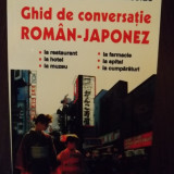 GHID DE CONVERSATIE ROMAN-JAPONEZ - ANGELA HONDRU, RALUCA NICOLAE - NOU