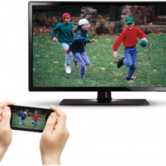 HDMI WIRELESS, Conectare Telefon, Tableta la TV prin WIFI, Miracast, DLNA, WLAN AirPlay Dongle Wireless WiFi Display TV Share Receiver