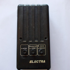 INTERFON MODEL ELECTRA ANII 80 !