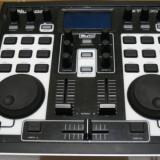 Mixere DJ - Mixer Video Numark NuVJ Arkaos