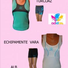 ECHIPAMENTE SALA -FITNESS, MARCA ADIDAS, LIVRARE GRATUITA - Echipament Fitness Adidas, Costum fitness