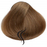Vopsea de par - Londa Color 8/0 - blond deschis, 60 ml